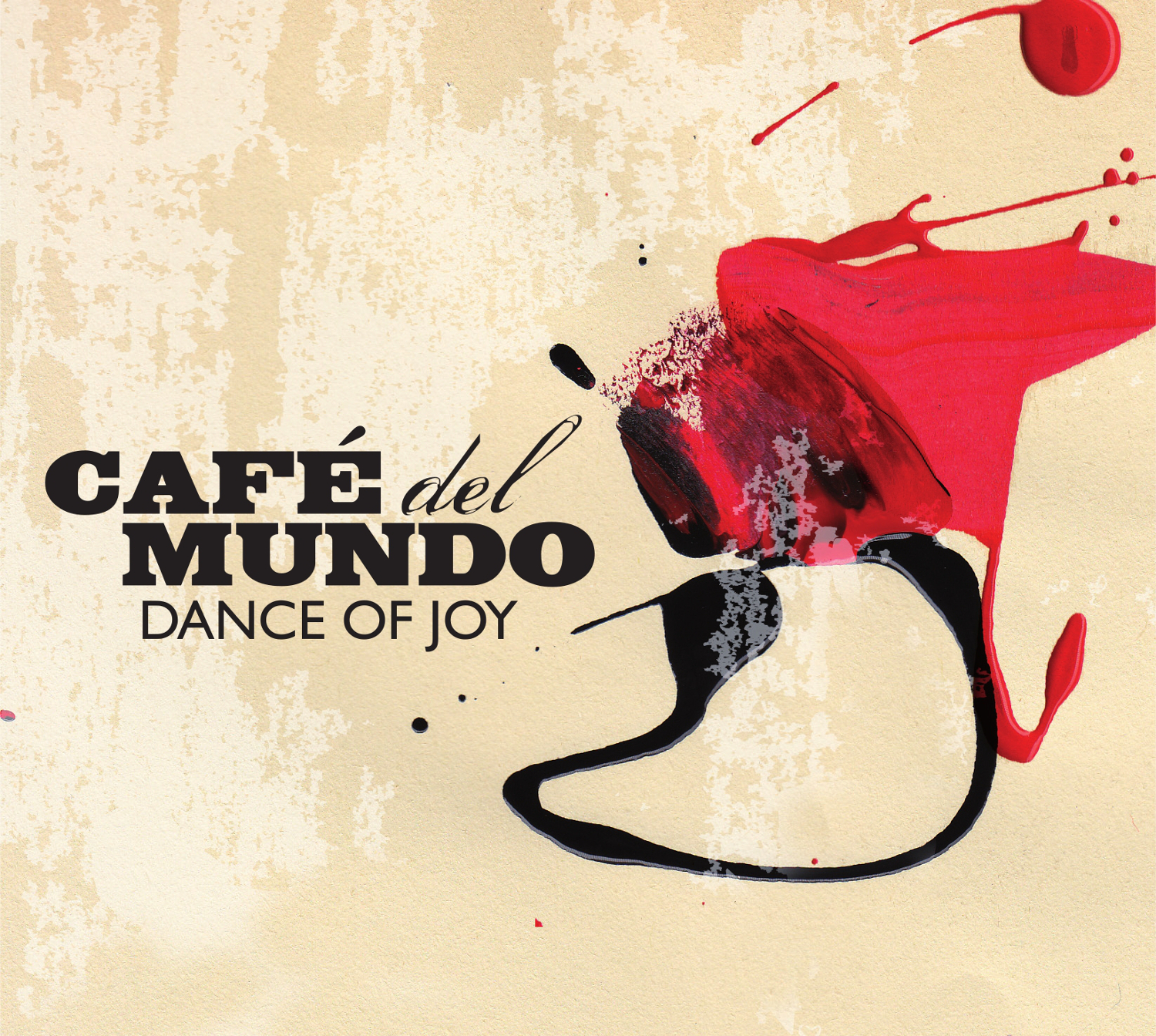 Dance of Joy - Café del Mundo herunterladen
